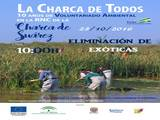 JORNADA DE VOLUNTARIADO AMBIENTAL